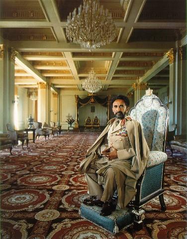 Hailé Selassié I, il dibattito continua