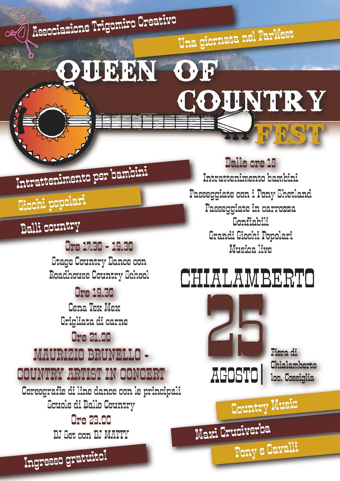 Queen Of Country Fest