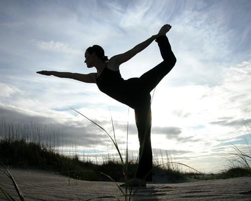 Corso di Yoga e Feldenkrais a Ceretta