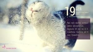 19 Gennaio