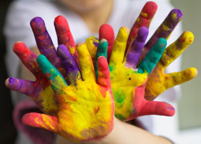 Bambini: geni creativi