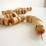 Serpente per bambini