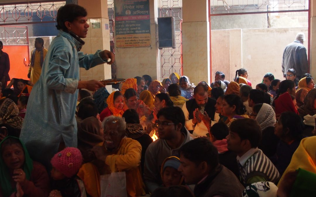 Incontri con il Maestro Spirituale  Dr. Umesh